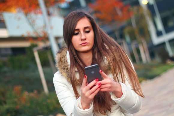 stress and the smartphone