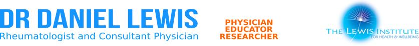 Daniel Lewis Logo